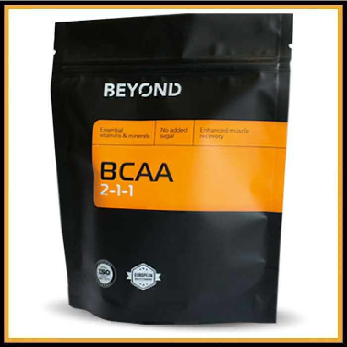 Beyond BCAA 300gr 2-1-1 (Ананас)