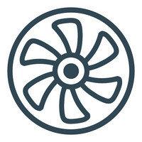 Промышленная вентиляция и отопление