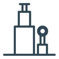 Гидравлическое оборудование и инструменты