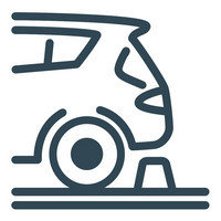 Оборудование для обустройства дорог и парковок