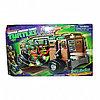 Транспортное средство Черепашки Ниндзя для путешествия по подземелью (без фигурок)
