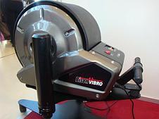 Тренажер для растяжки мышц ног и связок. БМС тренажер Бизон-ВИБРО., фото 3