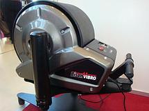 Спортивный тренажер для растяжки шпагата.  БМС тренажер Бизон-ВИБРО., фото 2