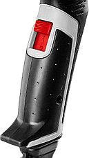 Фен технический (строительный), ЗУБР ФТ-2000, насадки 3 шт, 2 режима: 350град/ 350л/мин, коробка, 2000Вт, фото 2