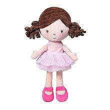 Игрушка-обнимашка LENA MY BEST FRIEND pink BABY ONO