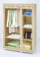 Шкаф тканевый для одежды 110x50x165 см, Youlite, фото 1