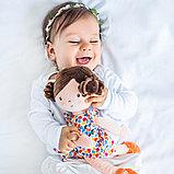 Игрушка-обнимашка LENA MY BEST FRIEND pink BABY ONO, фото 6