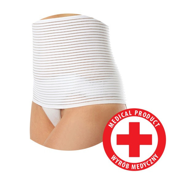 Послеродовой пояс-бандаж COMFORT BabyOno