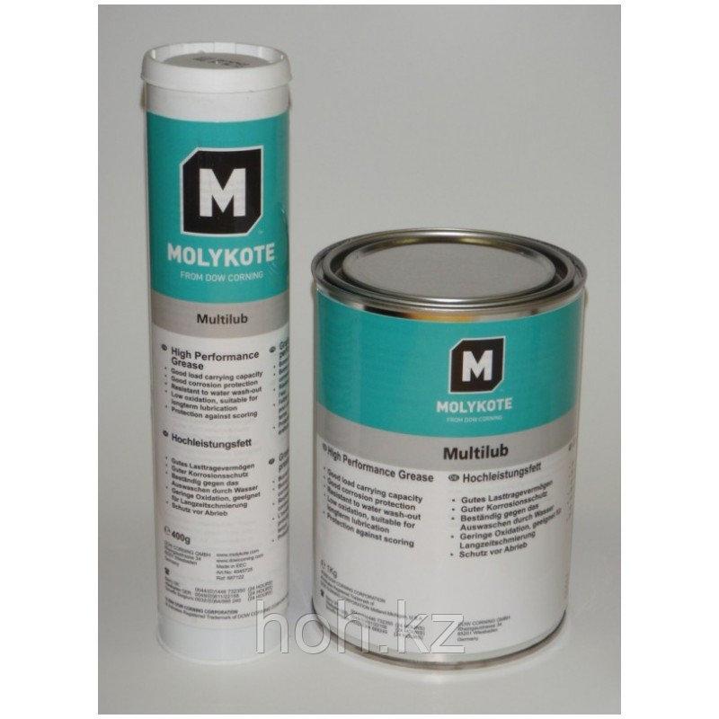 Molykote Multilub Пластичная смазка