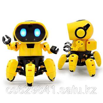 Умный робот Тоби  интерактивный HG-715
