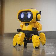 Умный робот Тоби  интерактивный HG-715, фото 3
