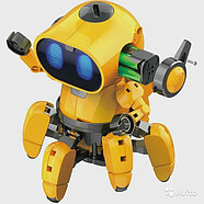 Умный робот Тоби  интерактивный HG-715, фото 5