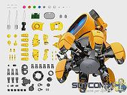 Умный робот Тоби  интерактивный HG-715, фото 6