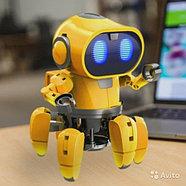 Умный робот Тоби  интерактивный HG-715, фото 2