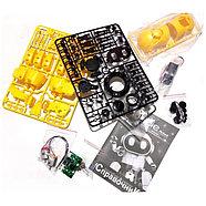 Умный робот Тоби  интерактивный HG-715, фото 7