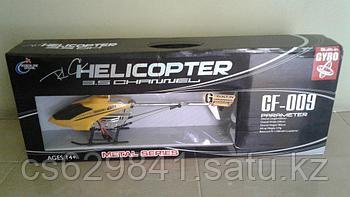 Вертолет на радиоуправлении HELICOPTER CF-009