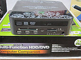 Многофункциональный HDD/DVD привод, Алматы, фото 3
