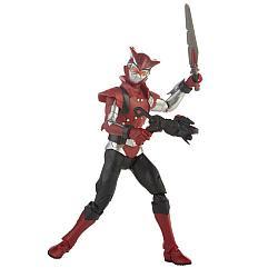 Hasbro Могучие рейнджеры. Фигурка Блейз с боевым ключом (15 см)