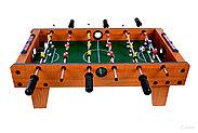 Настольный футбол Soccer Game, фото 2