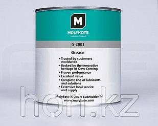 Molykote G-2001 Пластичная смазка ПАО