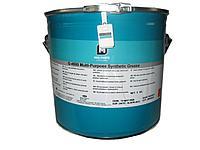 Molykote G-4500 Пластичная смазка с пищевым допуском NSF H1