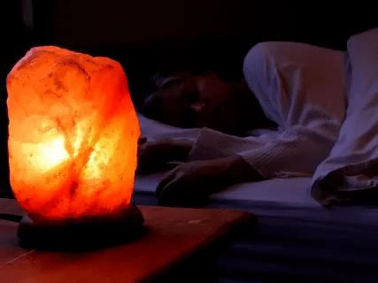 Солевые лампы для взрослых