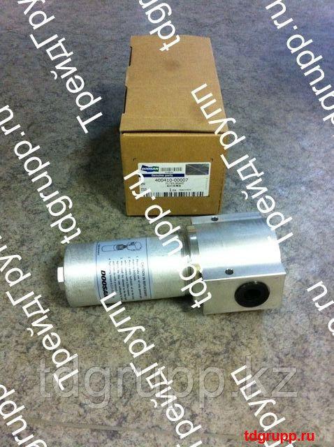 400410-00007 Фильтр тормозного клапана в сборе Doosan