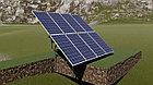 Система креплений солнечных панелей на 8 модулей, фото 3
