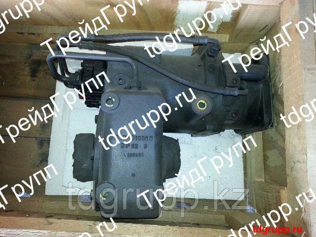 210-00022 КПП Doosan S160W-V