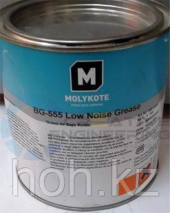 Molykote BG-555 Пластичная смазка