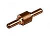 Электрод(катод) для плазменной резки PT-31 удлиненный стандарт