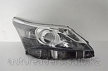 Фары на Avensis 2012-2015