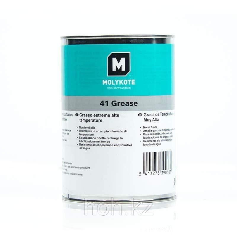 Molykote 41 Термостойкая силиконовая смазка