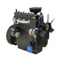 Двигатели для генераторов