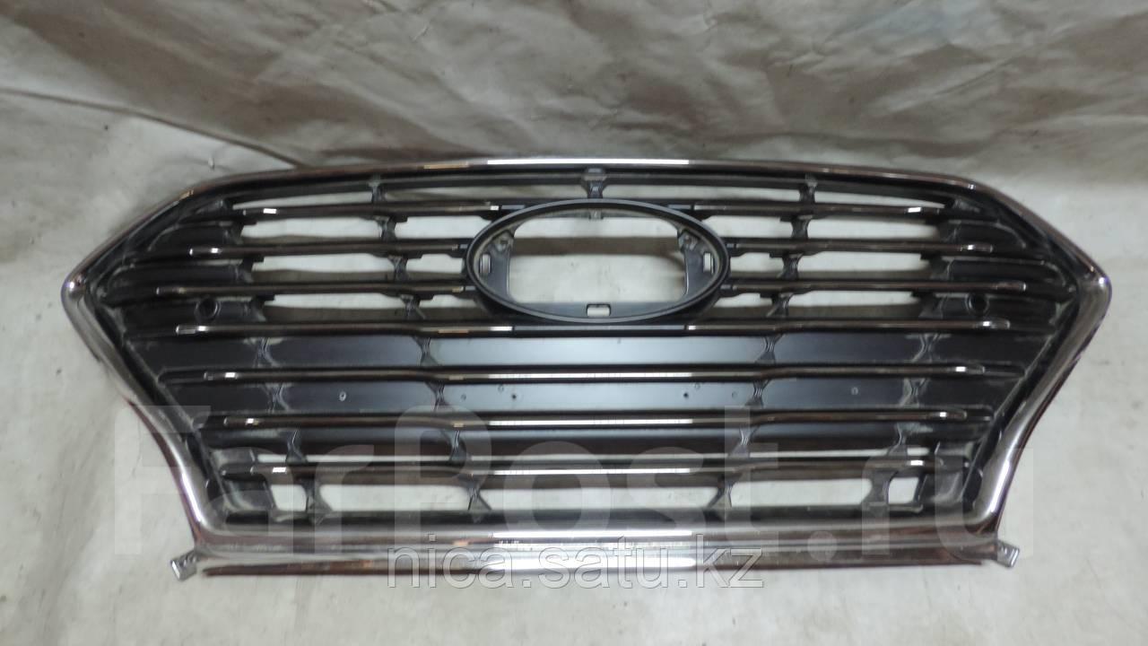 Решетка радиатора HYUNDAI SONATA 17-