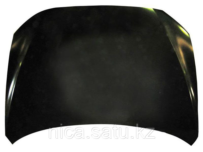 Капот MITSUBISHI LANCER X 07- (пр-во Тайвань)