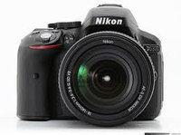 Фотоаппарат Nikon D5300 Kit 18-105 VR + Сумка + Sandisk 16GB + Батарейный блок