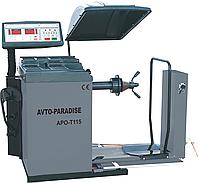 Станок для балансировки колес AVTO-PARADISE-T115