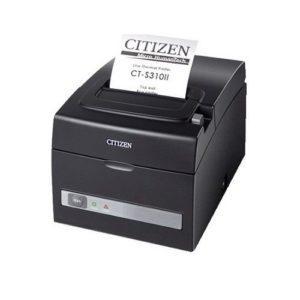 Принтер Чеков Сitizen s310II (USB,RS232)