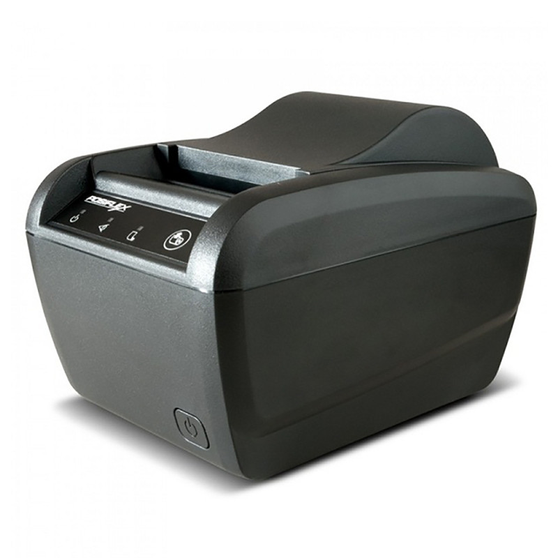 Принтер Чеков Posiflex PP 6900 (USB, LAN Black)