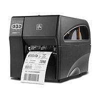 Принтер этикеток промышленный ZEBRA ZT220