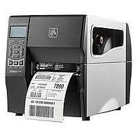Принтер этикеток промышленный ZEBRA ZT230 (USB,RS232)