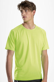 Спортивные Мужские футболки Sols Sporty