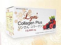 Lyn's Collagen Plus Коллаген Пептид Биологически активная пищевая добавка для здоровья