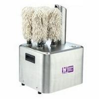 Аппараты для сушки и полировки приборов