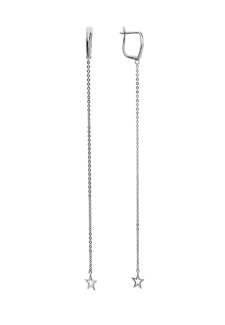 Серьги-протяжки Brosh Jewellery (007678)