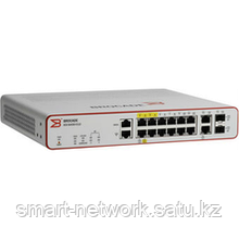 Коммутатор 12-port 1G Compact Switch (4 PoE+), 2X100M/1G SFP & 2X100M/1G Copper Uplinks