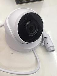 IP Камера купольная POE 2 МР 2.8 mm