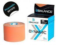Кинезио тейпы BB Tape Dynamic Tape MAX 5см × 5м Нейлон