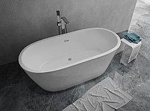 Акриловая ванна Tondo 174х80 см. Отдельностоящая. Россия. г.Казань, фото 3